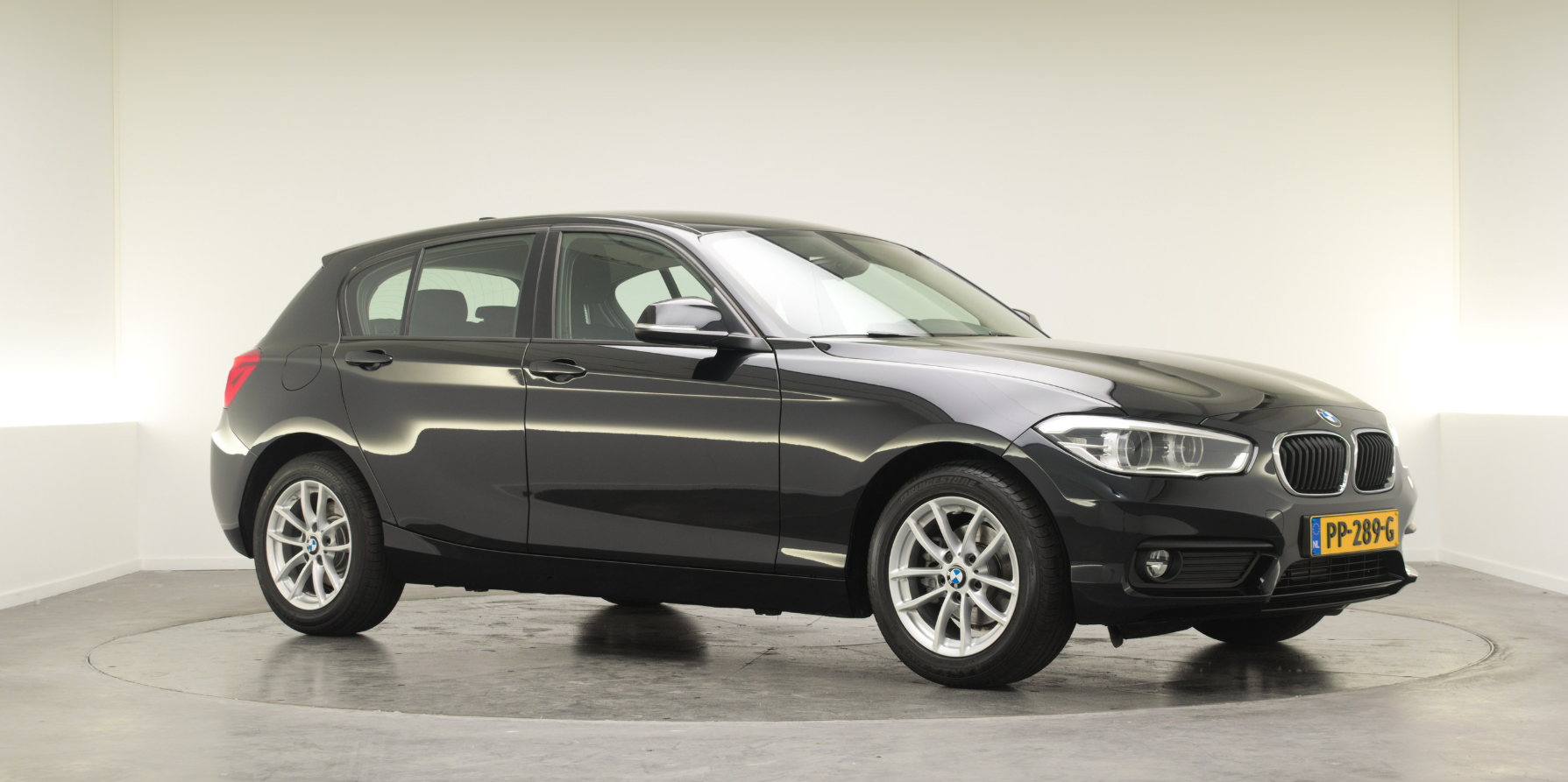 BMW 116i occasions lease